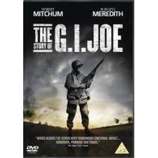 The Story Of G.I. Joe [DVD]